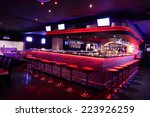 Colorful Interior Of Bright An...