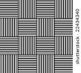 abstract pattern design | Shutterstock . vector #22434340