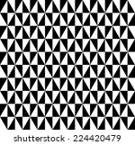 geometric vector pattern....