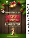 Vector Christmas Messages And...