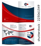 Vector Brochure  Flyer ...