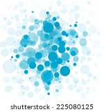 Abstract Circles   Art Vector...