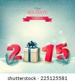 Happy New Year 2015  New Year...