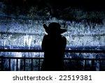 night dreamer   Shutterstock . vector #22519381