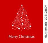 christmas design   Shutterstock .eps vector #225198829