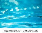 bokeh light background in the... | Shutterstock . vector #225204835
