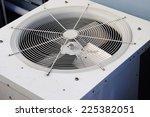 air condition   Shutterstock . vector #225382051