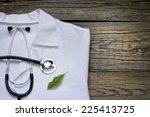 alternative medicine... | Shutterstock . vector #225413725