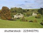 Lasborough Manor   Church  Nea...