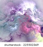 the colors in the series  fancy ... | Shutterstock . vector #225502369