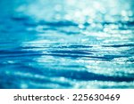 bokeh light background in the... | Shutterstock . vector #225630469