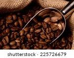 coffee | Shutterstock . vector #225726679