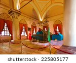 bursa   turkey   october 20 ... | Shutterstock . vector #225805177