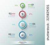 Modern Infographics Process...