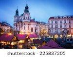Prague Czech Republic Jan 05 ...