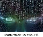 frame of mind series. artistic... | Shutterstock . vector #225928441