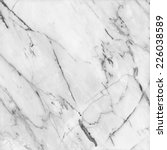 white marble texture background | Shutterstock . vector #226038589
