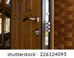 New Steel Three Bolt Door Lock...