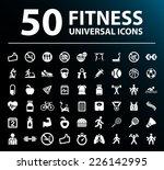 50 universal standard white