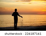 Fisherman And Twilight