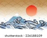 Beautiful Sea Of Illustrations