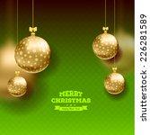 vector illustration of... | Shutterstock .eps vector #226281589