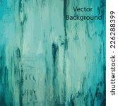 vector grunge background | Shutterstock .eps vector #226288399