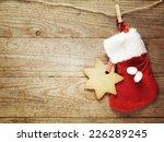 Festive Christmas Decoration...
