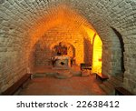 The Synagogue Church In...