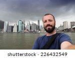 New York City Selfie Photo By ...