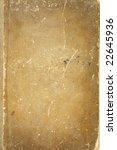 vintage book cover | Shutterstock . vector #22645936