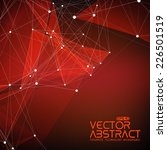 Abstract Vector Mesh Backgroun...