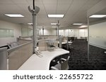 modern office interior | Shutterstock . vector #22655722