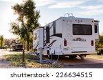 denver  colorado  usa october... | Shutterstock . vector #226634515