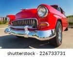 westlake  texas   october 18 ... | Shutterstock . vector #226733731