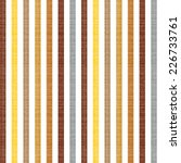 seamless striped pattern with... | Shutterstock .eps vector #226733761