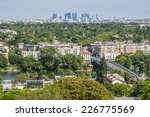 beautiful view of valley of... | Shutterstock . vector #226775569