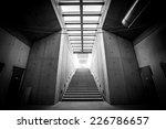 Modern Building Interior Under...