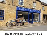 Bourton On The Water  United...