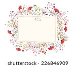 Retro Flower For Wedding...
