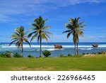 Bay Of Bathsheba  Barbados