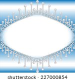 illustration background with... | Shutterstock . vector #227000854