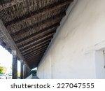 mission santa cruz was a... | Shutterstock . vector #227047555