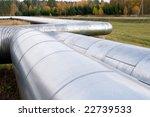 large diameter steel pipes... | Shutterstock . vector #22739533