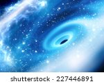 Supermassive Black Hole At The...