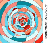 vector illustration of an... | Shutterstock .eps vector #227649079