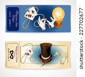 Magician Show Tickets Set With...