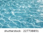 background of rippled pattern... | Shutterstock . vector #227738851