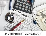 health care costs. stethoscope