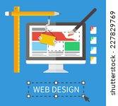 responsive web design ...